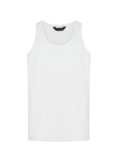Penti Erkek Optik Beyaz Basic Regular Atlet PL9XPYLR20IY Beyaz